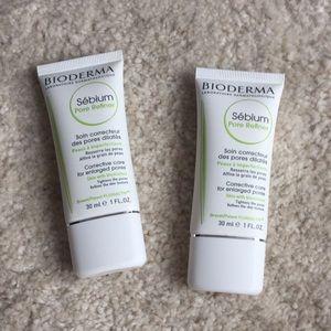 Bioderma Sebium Pore Refiner Cream Set - 2oz